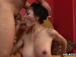 große titten, anal, asiatisch