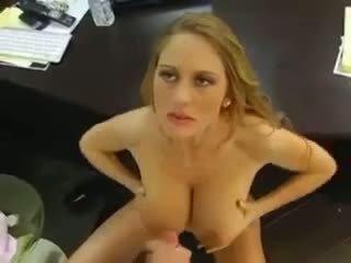 Megan jones - photocopies на тя дупе