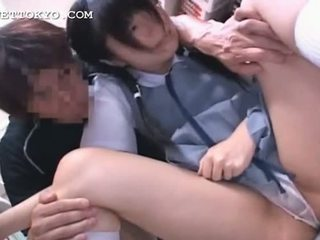 japanese, tenåringer, fitte, tokyo