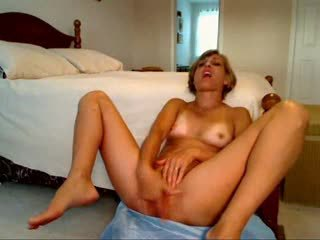 Mama masturbacja