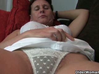 Bunicuta cu paros pasarica și armpits needs relief