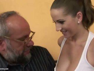 Cazzo con un blind ragazza porno