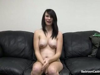 assfucking, audition, girl, blowjob