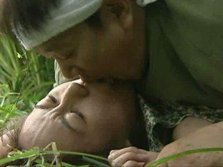 Rozzo all'aperto sesso fuori tokyo video