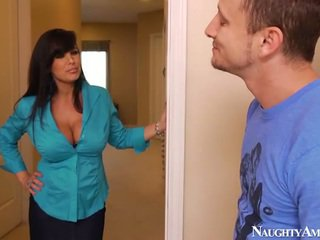 Bigtitted מבוגרים lisa ann has got laid