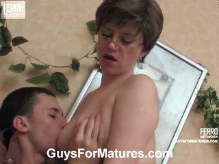 vieux jeune sexe, gratuit porn mature, young girl in action plein