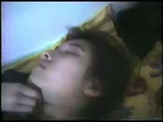 Miegas suaugę moteris fingered video