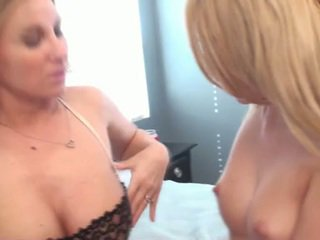 blondes, pussy licking, lesbians