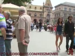 bound, face fuck, publicdisgrace.com