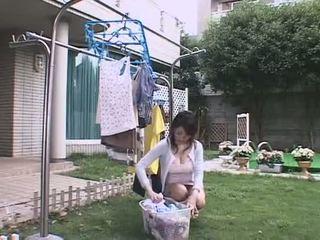 Miki sato mère en droit partie 1
