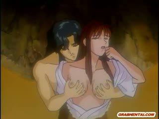 Jepang animasi pornografi mama seksi hubungan intim oleh bald