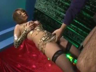 Stripper-yuuki kitazawa