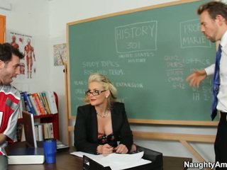 Phoenix Marie Has A Twin Dicking From James Deen And Coach