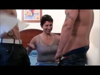 Mery: Mature & MILF HD Porn Video b9