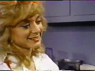 Nina hartley treats patient mit muschi