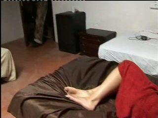 Porner premium: amatör kön videor den toying henne egen fittor och få cum på tuttarna.