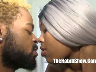 quality black and ebony all, hd porn, the habib show