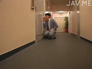japonski, amater, handjob