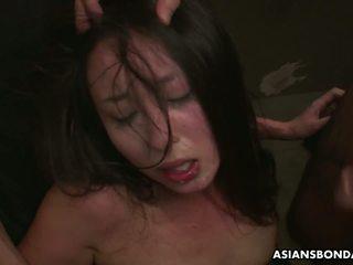 Slamming ei cu jucarii așa ea gets de pe greu: gratis porno 64