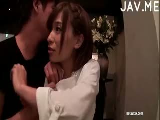 brunette fun, full japanese any, rated cumshot