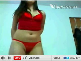 Hot Girl Flashing Her Boobs On Web Chat