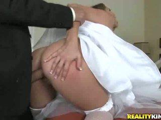 গরম বড় tits আদর্শ, কোনো অভিন্ন সব, মজা brides পূর্ণ