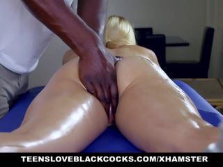 blondinen beobachten, voll masseur beste, beobachten gefickt