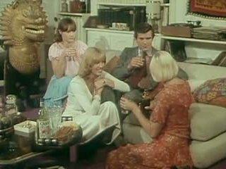 La Rabatteuse 1978 with Brigitte Lahaie and Barbara...
