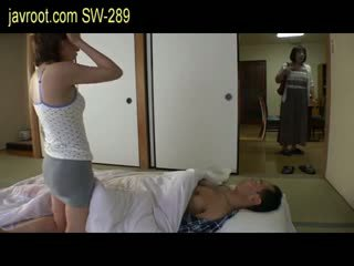 real japanese rated, babe, great small tits
