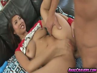 Sweet babe Sharon Lee wanted to get banged