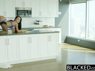 Blacked σύζυγος does δεν ξέρω σύζυγος sabrina banks loves bbc