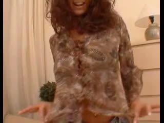 Boobs legend zuzana drabinova sexy striptease dance