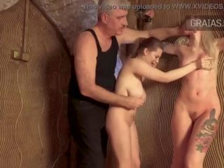 Whipping pain sex