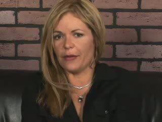 Kelly Leigh in Hardcore XXX