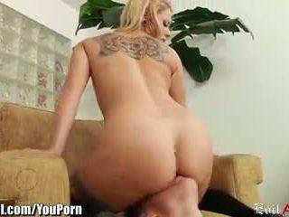Evilangel cameron canada anal riding stor kuk