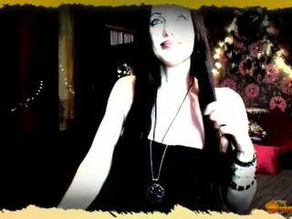 Morgana pendragon priestess av avalon leve webkamera vis breast erting recording