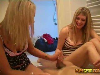 more handjobs fresh, you threesome free, any teen