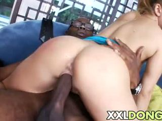 bigblackcock, monstercock, blowjob