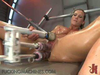 Fucking machine porn 🥇Machine Fucking