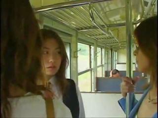 一番ホットな 日本の もっと, チェック 女の子女の子 見る, 任意の レズビアン 理想