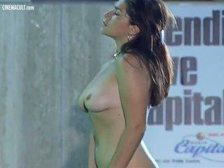 Debora Cali Nude from Ultimo Metro, Free Porn 63