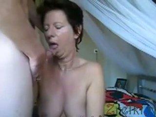 Facefuck reif mutter ehefrau