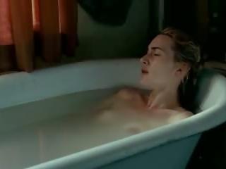 Kate Winslet the Reader Nude Compilation, Porn 70