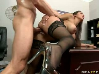 big tits watch, most office, office sex
