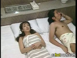 AzHotPorn.com - Lustful Married Woman Hot Spring Rejuvenate