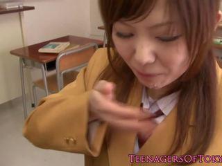 kvaliteet blowjobs sa, ideaalne jaapani, ideaalne teismeliseiga kuum