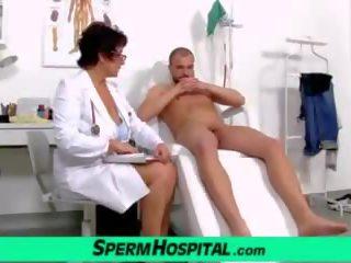 Porn sperm hospital Sperm Hospital