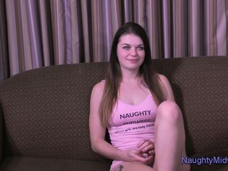 Anastasia Rose - Really Wants to be a Naughty Midwest