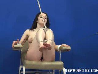 online tied more, feet best, real slavegirl hq
