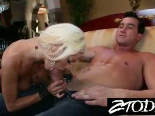 Nikita Von James is a VIP Stripper